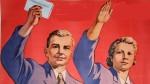 5 причин, почему надо идти на выборы