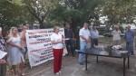 Кандидат в депутаты Заксобрания Алена Пастухова встретилась с избирателями