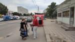Геннадий Кушнир встречается с жителями Гагаринского района