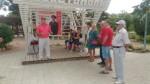 Геннадий Кушнир провёл встречу с избирателями в Динопарке