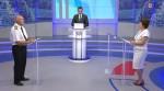 Геннадий Кушнир на дебатах