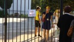 На выборах в Севастополе орудуют «жёлтые кепки». Провокации «Единой России»?