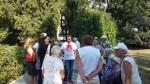 4 сентября кандидат в депутаты Законодательного собрания города Севастополя, заслуженный артист Крыма Сергей Курочкин провел очередную встречу с жителями