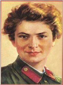 Наталья Ковшова
