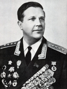 Генерал армии Толубко Владимир Федорович