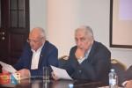 27 ноября 2019 депутаты приняли участие в заседании круглого стола по вопросам господдержки бизнеса