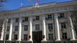 В севастопольском парламенте состоялось совместное заседание комитета по городскому хозяйству и комитета по экономике