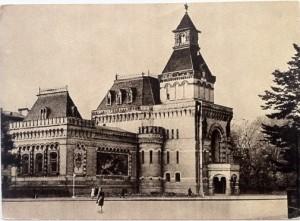 muzej_Suvorova-Leningrad-1959