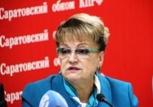 Алимова