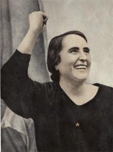 Долорес Ибаррури Гомес