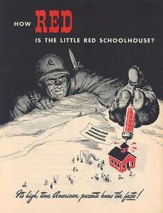 Красная угроза
