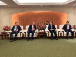 Г.А. Зюганов: «Укреплять стратегическое партнерство между Россией и Китаем!» Завершился официальный визит делегации КПРФ в Китайскую Народную Республику
