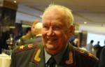 Ушел из жизни выдающийся военачальник Махмут Гареев