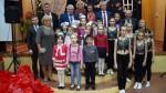 Делегация КПРФ во главе с К.К. Тайсаевым в преддверии Нового года посетила Донецкую и Луганскую республики