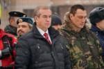 Губернатор Иркутской области Сергей Левченко: Правительство региона продолжит работу по оказанию помощи и поддержки ветеранам и инвалидам боевых действий