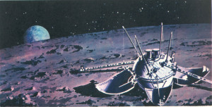 Luna-13