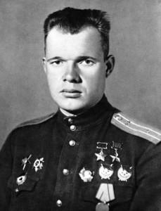 Виктор Максимович Голубев
