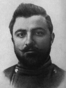 Джапаридзе