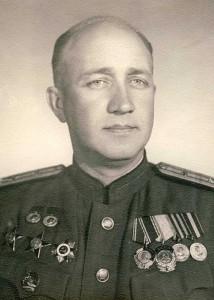 Кучеренко Николай