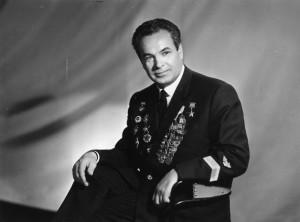 Павел Михайлович Михайлов