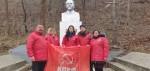 Коммунисты Нахимовского района почтили память В.И. Ленина