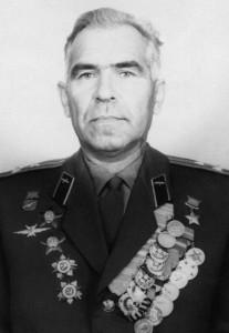 Василий Гаврилович Иванов