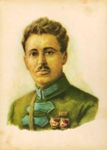 Гай (Бжишкян) Гай Дмитриевич