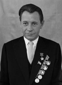 Пётр Миронович Машеров