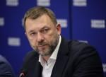 Коммунисты просят нового Генпрокурора проверить деятельность депутата Дмитрия Саблина