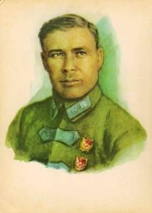 Тимошенко Семен Константинович
