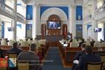 Едроссы в Заксобрании не стали пересматривать потребительскую корзину, игнорируя распоряжение президента!
