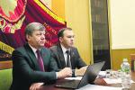 «Независимая газета»: КПРФ теснит власть с конституционного поля