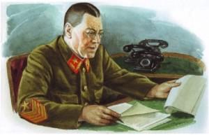SHaposhnikov_Boris_Mihajlovich-Marshal_Sovetskogo_Soyuza