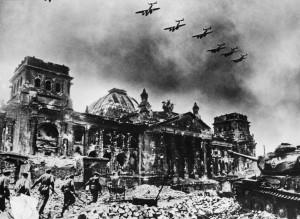 Битва за Рейхстаг