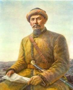 Иманов