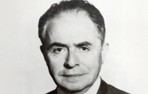 Intelligence operative Yan Chernyak