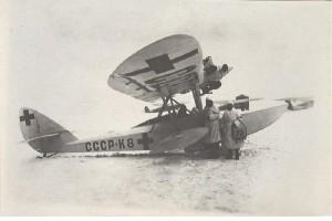 SH-2-samolet-amfibiya
