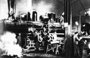 pervyj_kommunisticheskij_subbotnik-depo_Moskva-Sortirovochnaya-12-04-1919