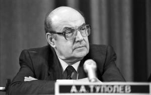 Алексей Андреевич Туполев
