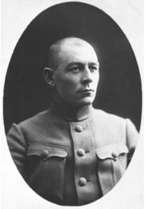 Борис Мокеевич ДУМЕНКО