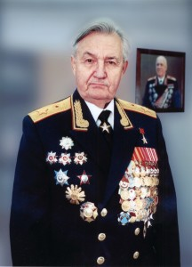 Валентин Иванович Варенников