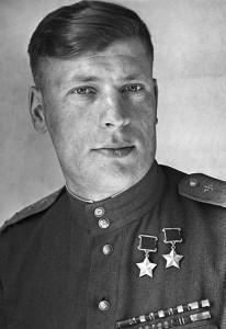 Василий Иванович Андрианов