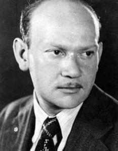 Виктор Борисович Корецкий