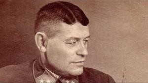 Гибель генерала Костенко