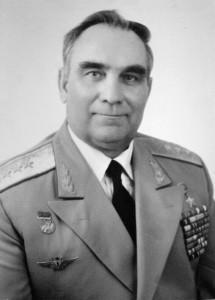 Григорий Устинович Дольников