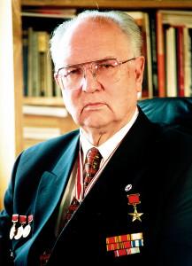 Евгений Александрович ФЕДОСОВ