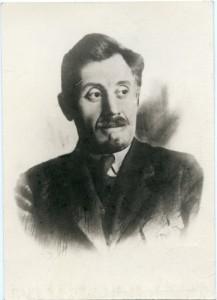 Камо (Симон Аршакович Тер-Петросян)