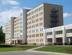 Обнинский ядерный центр