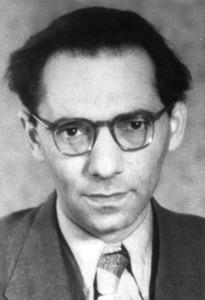Фридль Фюрнберг