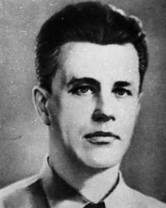 Фёдор Полетаев